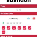 Migliorare la pronuncia inglese con app Android