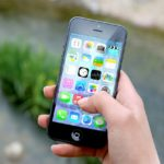 Come impostare password per app su iPhone