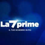 La7 Prime, film, serie tv e documentari gratis on demand