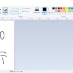 Paint il programma di grafica di Windows
