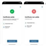 VerificaC19 app ufficiale per verifica Green Pass